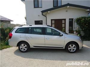 Dacia Logan - imagine 7