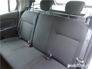 Dacia Logan - imagine 13