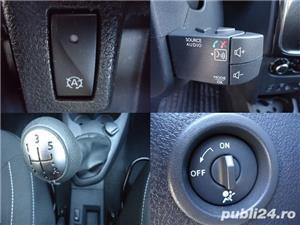 Dacia Logan - imagine 18