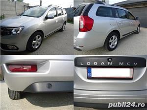 Dacia Logan - imagine 19