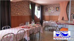 Spatiu restaurant, mobilat si utilat de inchiriat - imagine 5