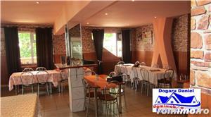 Spatiu restaurant, mobilat si utilat de inchiriat - imagine 2