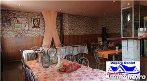 Spatiu restaurant, mobilat si utilat de inchiriat - imagine 4