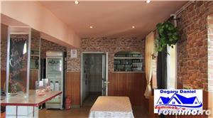 Spatiu restaurant, mobilat si utilat de inchiriat - imagine 8