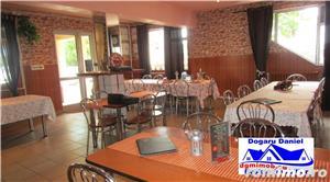 Spatiu restaurant, mobilat si utilat de inchiriat - imagine 1