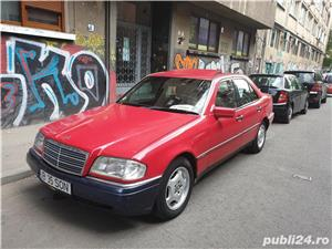 Mercedes-benz Clasa C C 180 - imagine 1