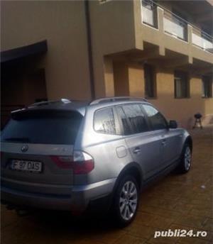BMW X3 Schimb Cu Autoutilitatra Frigorifica - imagine 2