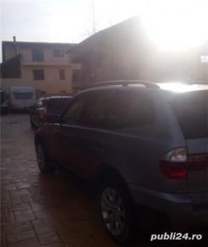 BMW X3 Schimb Cu Autoutilitatra Frigorifica - imagine 3