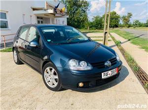 *Rate*Vw Golf GOAL, 1.9 TDI, Xenon, Navi, an 2007 - imagine 2
