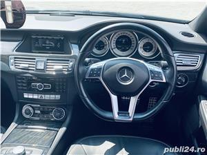 Mercedes-benz Clasa CLS CLS Shooting Brake - imagine 6