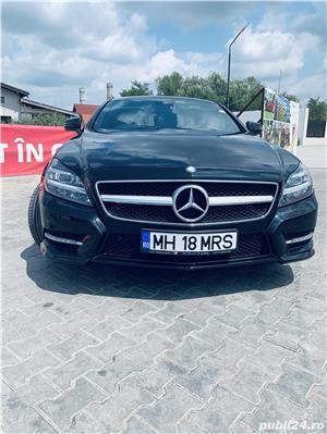 Mercedes-benz Clasa CLS CLS Shooting Brake - imagine 10