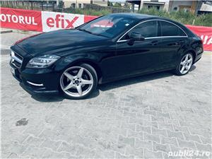 Mercedes-benz Clasa CLS CLS Shooting Brake - imagine 14