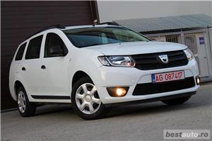 Dacia Logan mcv/euro 5/an 2014 - imagine 1