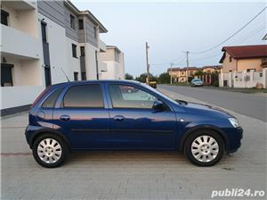 Opel Corsa - imagine 6