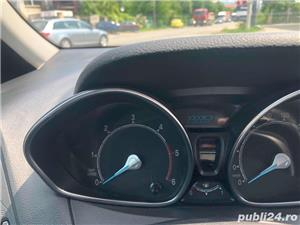 Ford B-Max - imagine 8