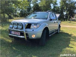 Nissan navarra 2008 nr rosi 3 luni - imagine 1