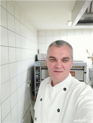 Cuplu căutăm job ca:Bucătar, Ajutor Bucătar, sau Pizzar, în  Strainatate. - imagine 10