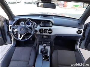Mercedes-benz Clasa GLK - imagine 13