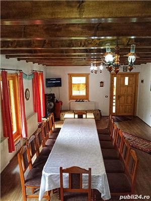 Cabana Lăcrămioara, sat vacanta Dejani, 20 km de Fagaras, jud. Brasov - imagine 8