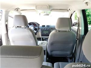Vw Touran - imagine 16
