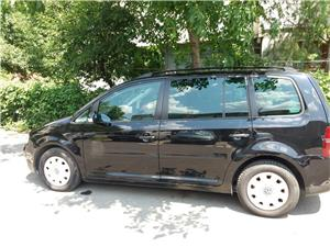 Vw Touran - imagine 15