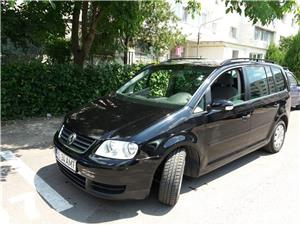 Vw Touran - imagine 8
