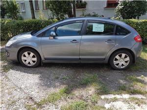 Citroen C4 - imagine 12