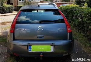 Citroen C4 - imagine 10