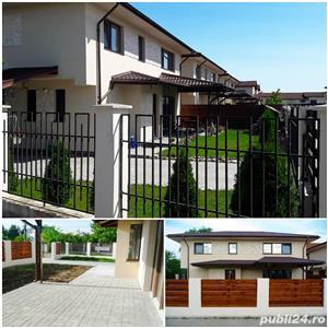 Vila individuala în Complex PRIVAT - Pozitie deosebita in Mogoșoaia - imagine 2