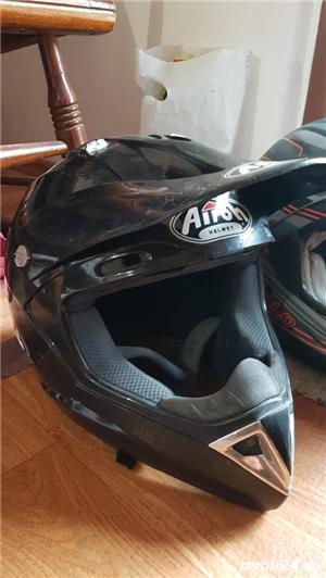Casti motocicleta  - imagine 2