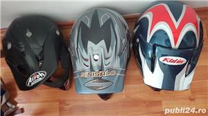 Casti motocicleta  - imagine 4