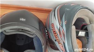 Casti motocicleta  - imagine 8