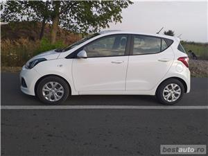 Hyundai i10 - imagine 4