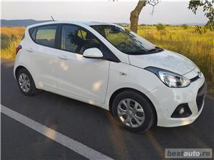Hyundai i10 - imagine 6