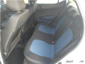 Hyundai i10 - imagine 8