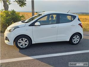 Hyundai i10 - imagine 10