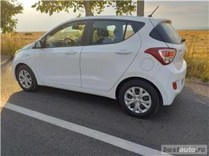 Hyundai i10 - imagine 12