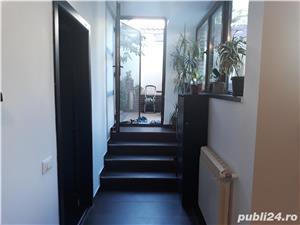 3 camere Bucurestii Noi-Metrou + curte - imagine 11