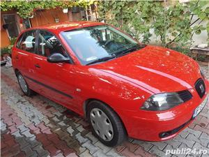 Seat Ibiza 1600 euro - imagine 3
