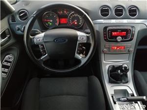 Ford S Max*Af. 2010*Full*1.8 Tdci*6 Trepte*Euro 5! - imagine 6