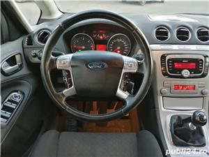 Ford S Max*Af. 2010*Full*1.8 Tdci*6 Trepte*Euro 5! - imagine 11