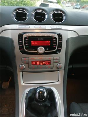 Ford S Max*Af. 2010*Full*1.8 Tdci*6 Trepte*Euro 5! - imagine 10
