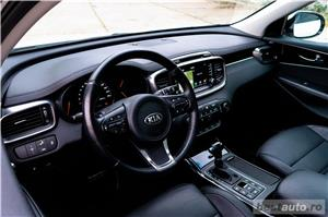 Kia Sorento SUV 4X4  Automata Full Options Avantajos  - imagine 4