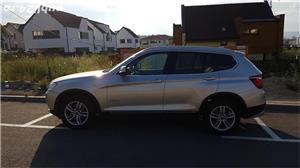 BMW X3 xDrive20d 184CP F25 2011 - imagine 2