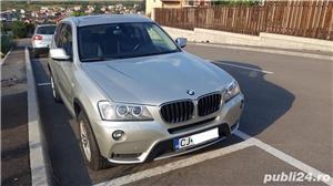 BMW X3 xDrive20d 184CP F25 2011 - imagine 1