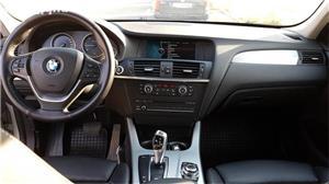 BMW X3 xDrive20d 184CP F25 2011 - imagine 5
