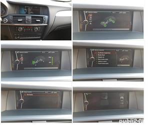 BMW X3 xDrive20d 184CP F25 2011 - imagine 7