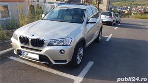 BMW X3 xDrive20d 184CP F25 2011 - imagine 11
