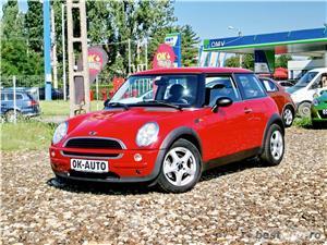 "MINI COOPER ONE ""Red Chilli"" - 1.6 BENZINA - EURO 4 - vanzare in RATE FIXE cu avans 0%. - imagine 19"
