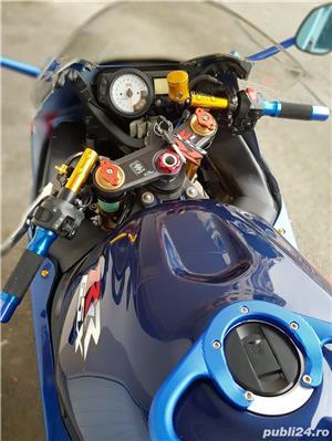Suzuki GSXR - imagine 4